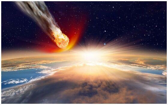 Asteroid Besar Akan Dekati Bumi Pada 21 Maret 8cc90