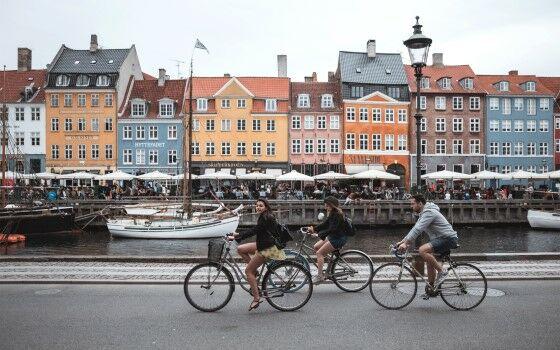 Denmark 55009
