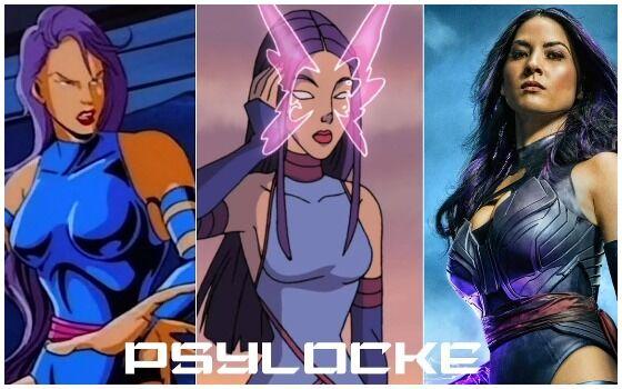 Kostum Superhero Yang Paling Kontroversial Psylocke 658c7