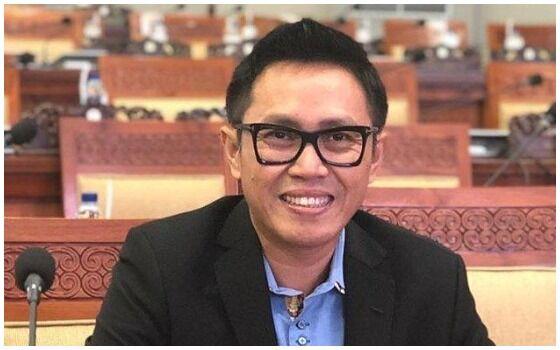 Artis Indonesia Yang Dulunya Supir Eko Patrio 93d28