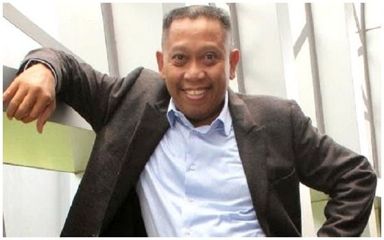 Artis Indonesia Yang Dulunya Supir Tukul Arwana Bc451
