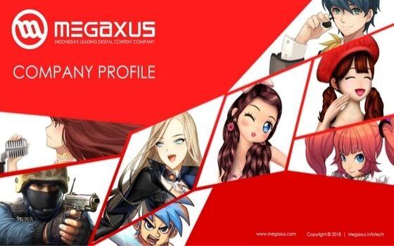 Studio Game Indonesia Yang Sukses Mendunia Megaxus 129d7