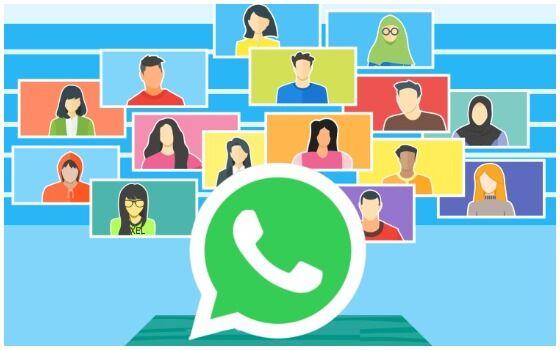 WhatsApp Di Laptop Kini Bisa Telepon Dan Video Call Ef865
