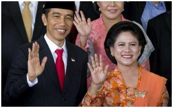 Fakta Kaesang Ghosting Felicia Jokowi Dan Iriana 5d508