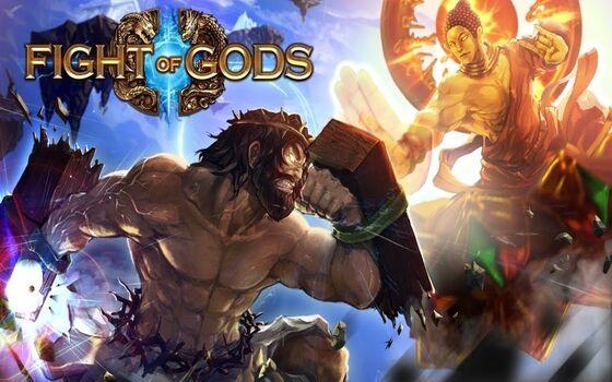 Game Yang Pernah Jadi Kontroversi Di Indonesia Fight Of Gods 053b7
