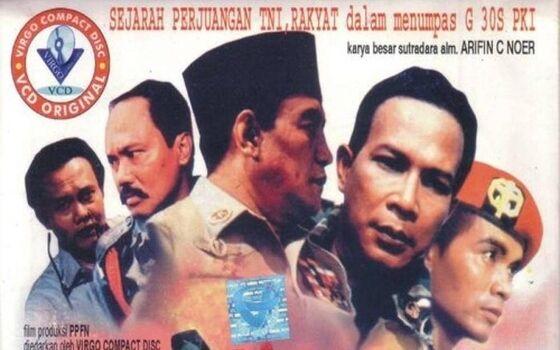 Kutipan Dialog Film Indonesia Paling Ikonik G30s Pki 8c266