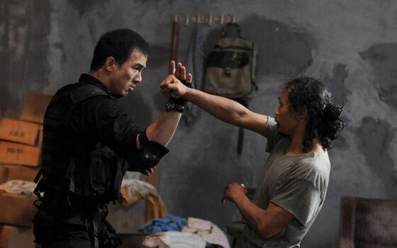 Kutipan Dialog Film Indonesia Paling Ikonik The Raid 260a8