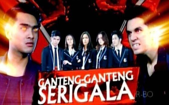 Sinetron Indonesia Yang Menjiplak Film Luar Negeri Ganteng Ganteng Serigala 274f8