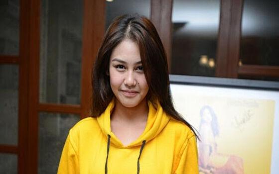 Aktor Indonesia Yang Dicap Sombong Vanesha Prescilla 03c7c