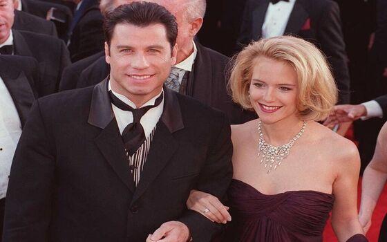 Aktor Yang Menikahi Fansnya Sendiri John Travolta Dan Kelly Preston 12b27