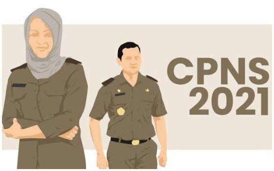 Gaji CPNS Dan PPPK Lulusan SMA Dan SMK C9e77