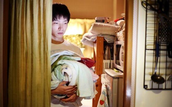 Foto Foto Kehidupan Hikikomori Di Jepang Fuminori Akoa 18ed8