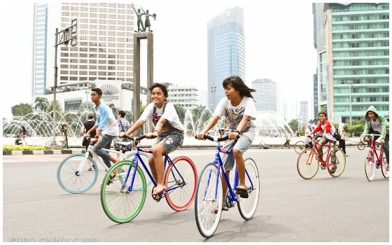 Jakarta Masuk Daftar Kota Paling Sehat Di Dunia F93c0
