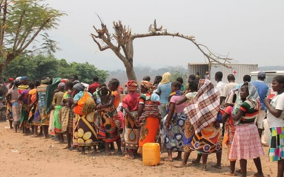 Negara Paling Rajin Tapi Penduduknya Miskin Mozambik 81d8b