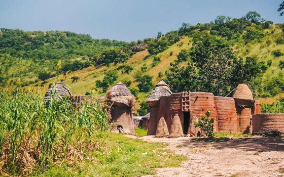 Negara Paling Rajin Tapi Penduduknya Miskin Togo 482fb