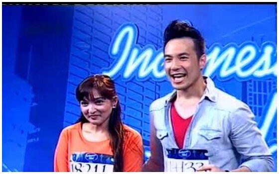 Artis Yang Menyamar Jadi Peserta Indonesian Idol Ashanty 61978