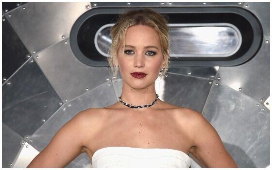 Orang Super Kaya Yang Hidup Luar Biasa Hemat Jennifer Lawrence 6b5f1