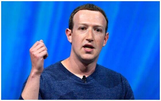 Orang Super Kaya Yang Hidup Luar Biasa Hemat Mark Zuckerberg 90d93