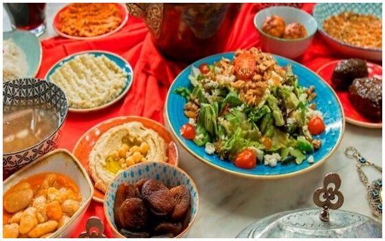 Persiapan Menyambut Ramadhan Makanan 1bc6b