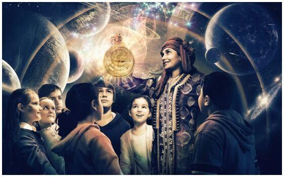 Ilmuwan Perempuan Muslim Yang Mengubah Dunia Mariam Al Ijilya Caf81