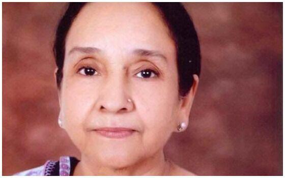 Ilmuwan Perempuan Muslim Yang Mengubah Dunia Profesor Bina Shaheen Siddiqui C7e07