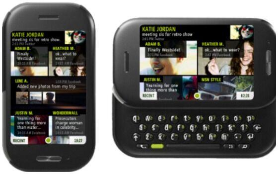 Smartphone Terburuk Abad Ini Microsoft Kin D99ef