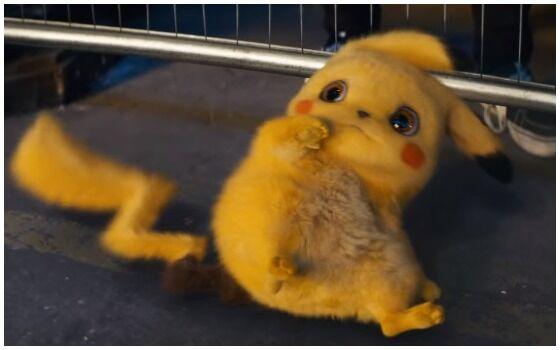 Kebohongan Tentang Game Terkenal Yang Kamu Percaya Pikachu D8a2f