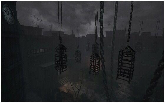Kebohongan Tentang Game Terkenal Yang Kamu Percaya Silent Hill C9640
