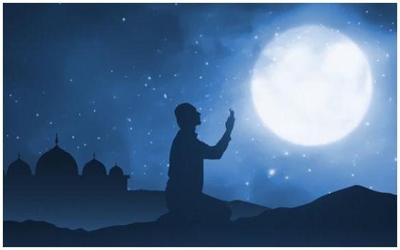 Peristiwa Besar Yang Terjadi Di Bulan Ramadhan Lailatul Qadar B5031