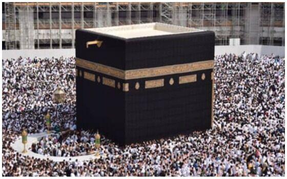 Peristiwa Besar Yang Terjadi Di Bulan Ramadhan Pembebasan Kota Mekkah 9014f
