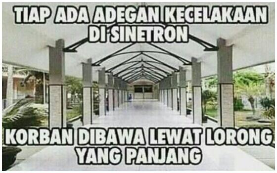 Hal Yang Paling Dibenci Netizen Di Sinetron Indonesia Adegan Mudah Ditebak 8cc86