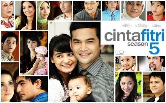 Hal Yang Paling Dibenci Netizen Di Sinetron Indonesia Cinta Fitri Cabba