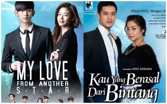 Hal Yang Paling Dibenci Netizen Di Sinetron Indonesia Plagiat Film Luar Negeri 06bd7