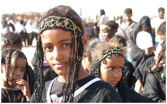 Negara Islam Terkecil Di Dunia Western Sahara Fb9a8