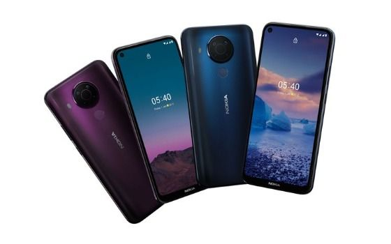 Nokia 5 4 Resmi Dijual Di Indonesia 69d7f