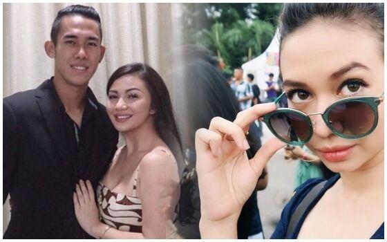 Artis Indonesia Yang Tikung Pasangan Sahabat Ariel Tatum Dan Yuki Kato 140d5