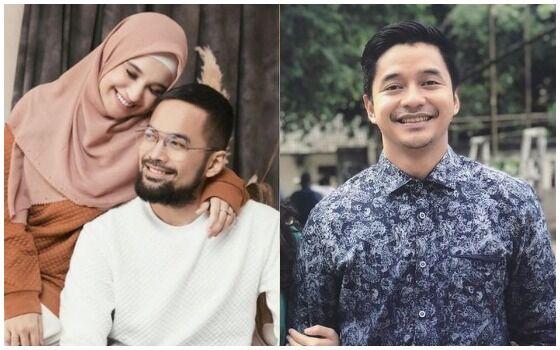 Artis Indonesia Yang Tikung Pasangan Sahabat Teuku Wisnu Dan Adly Fairuz 91585