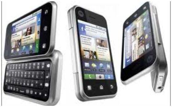 HP Teraneh Sepanjang Masa Motorola Backflip 2c05e