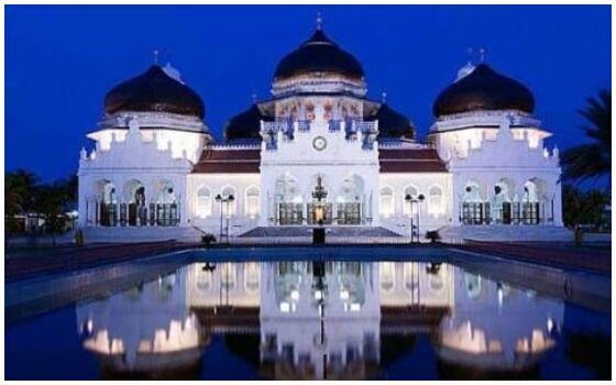Kerajaan Islam Di Indonesia Kerajaan Aceh Darussalam F9393
