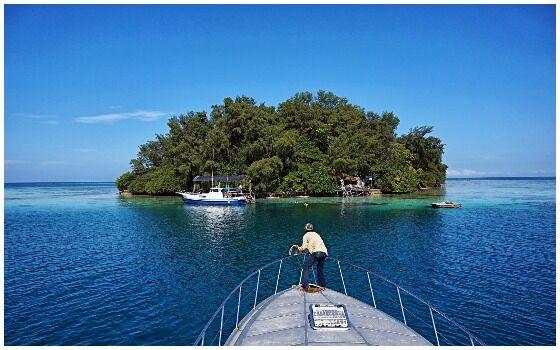 Pulau Di Indonesia Yang Pernah Dijual Pulau Ajab B16e1