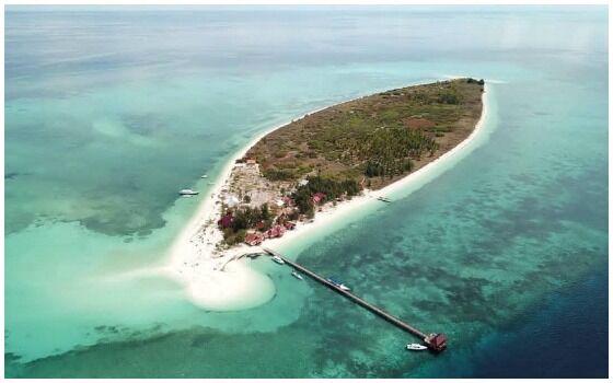 Pulau Di Indonesia Yang Pernah Dijual Pulau Lantigiang 18430