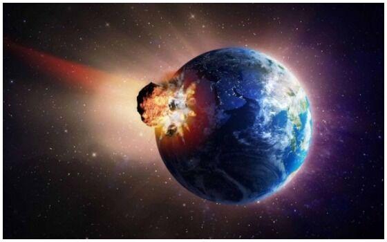 Asteroid Apophis Bisa Tabrak Bumi 100 Tahun Lagi A3fc9