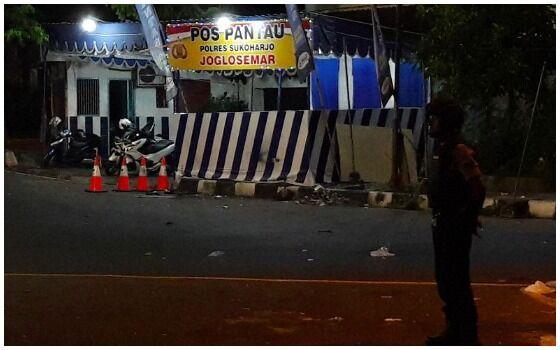 Teror Bom Di Indonesia Yang Paling Mengguncangkan Tugu Kartasura 86d81