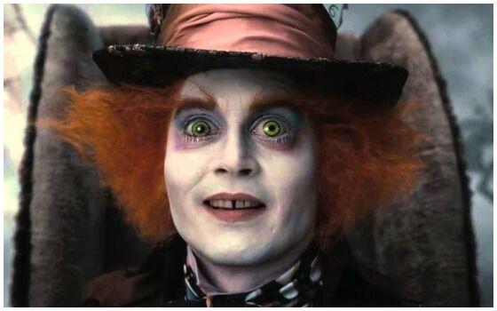 Aktor Dengan Bayaran Termahal Per Kata Yang Diucapkan Di Film Johnny Depp E9133