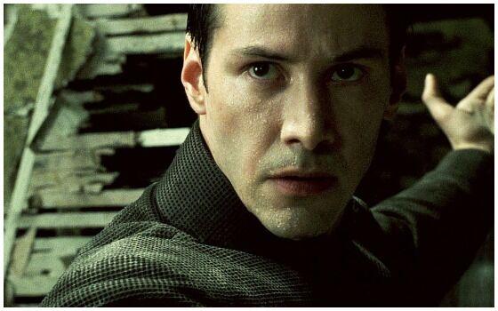 Aktor Dengan Bayaran Termahal Per Kata Yang Diucapkan Di Film Keanu Reeves 94ff7