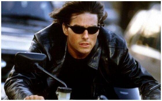 Aktor Dengan Bayaran Termahal Per Kata Yang Diucapkan Di Film Tom Cruise 9c619
