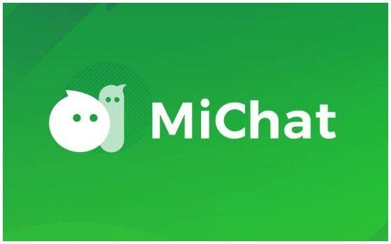 Banyak Akun Open BO Di MiChat Fba3d