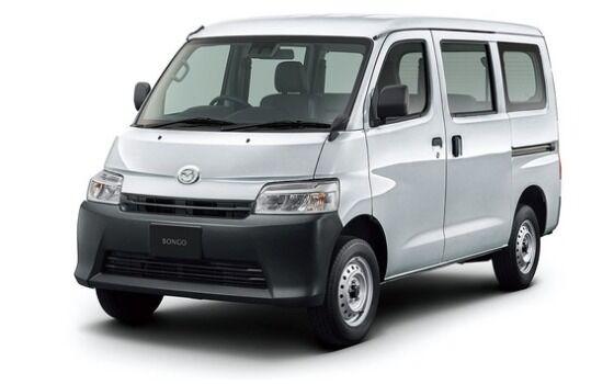 Mobil Buatan Indonesia Yang Mendunia Daihatsu Granmax 5ee29