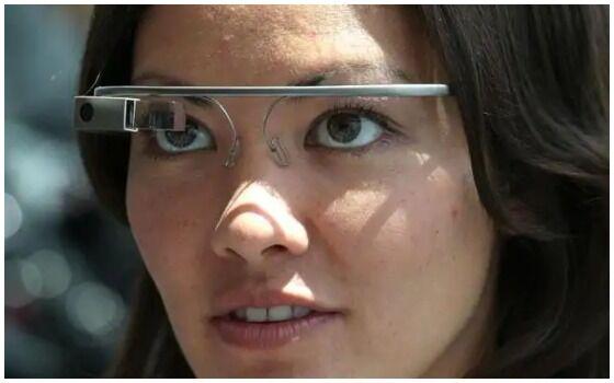 Teknologi Yang Mulai Dipakai Untuk Hubungan Seks Google Glass B46da