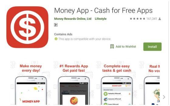 Game Penghasil Paypal Money App D1f91